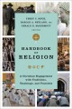 Go to record Handbook of religion : a Christian engagement with traditi...