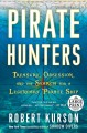 Go to record Pirate hunters : treasure, obsession, and the search for a...