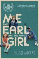 Go to record Me and Earl and the dying girl
