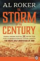 Go to record The storm of the century : tragedy, heroism, survival, and...