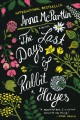 Go to record The last days of Rabbit Hayes