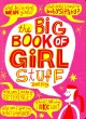 Go to record The big book of girl stuff