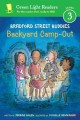 Go to record Backyard camp-out