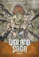 Go to record Vinland saga. Book six