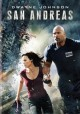 Go to record San Andreas