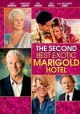 Go to record The second best exotic Marigold Hotel