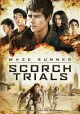 Go to record Maze runner. The Scorch Trials