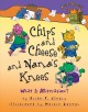 Go to record Chips and cheese and Nana's knees : what is alliteration?