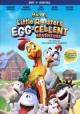 Go to record Huevos : little rooster's egg-cellent adventure