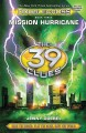 Go to record Mission hurricane : The 39 clues, Doublecross - Book three