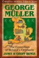 Go to record George Müller : the guardian of Bristol's orphans