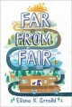 Go to record Far from fair