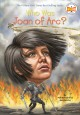Go to record Who was Joan of Arc?