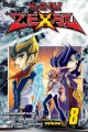 Go to record Yu-Gi-Oh! Zexal. Volume 8, A bond between us!!