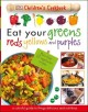 Go to record Eat your greens, reds, yellows, and purples