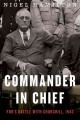 Go to record Commander in chief : FDR's battle with Churchill, 1943