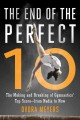 Go to record The end of the perfect 10 : the making and breaking of gym...