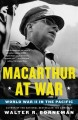 Go to record MacArthur at war : World War II in the Pacific