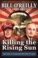 Go to record Killing the rising sun : how America vanquished World War ...