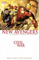Go to record Civil war : New Avengers