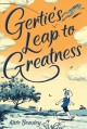 Go to record Gertie's leap to greatness