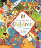 Go to record The barefoot book of children