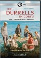 Go to record The Durrells in Corfu. The complete first season.