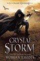 Go to record Crystal storm