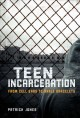 Go to record Teen incarceration : from cell bars to ankle bracelets