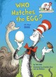Go to record Who hatches the egg? : all about eggs