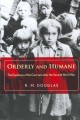 Go to record Orderly and humane : the expulsion of the Germans after th...