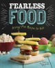 Go to record Fearless food : allergy-free recipes for kids