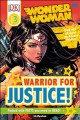 Go to record Wonder Woman : warrior for justice