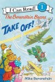 Go to record The Berenstain Bears take off!
