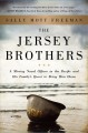 Go to record The Jersey brothers : a missing naval officer in the Pacif...
