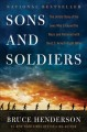 Go to record Sons and soldiers : the untold story of the Jews who escap...