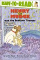Go to record Henry and Mudge and the bedtime thumps