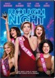 Go to record Rough night