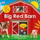 Go to record Big red barn