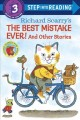 Go to record The best mistake ever! and other stories