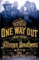 Go to record One way out : the inside history of the Allman Brothers Band