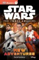 Go to record The Force awakens : new adventures