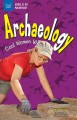 Go to record Archaeology : cool women who dig