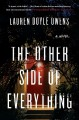 Go to record The other side of everything : a novel