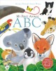 Go to record My first animal ABC