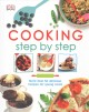 Go to record Cooking step by step.