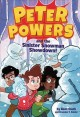 Go to record Peter Powers and the sinister snowman showdown!