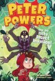Go to record Peter Powers and the itchy insect invasion!