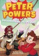 Go to record Peter Powers and the swashbuckling sky pirates!