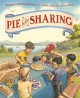 Go to record Pie is for sharing